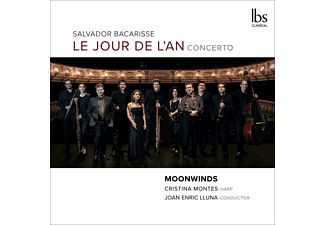 Moonwinds/Montes/Lluna - Le Jour de l'An - (CD)