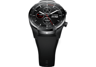 MOBVOI Ticwatch Pro Shadow Black