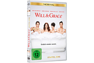Will and Grace (Revival)-Staffel 1 [DVD]