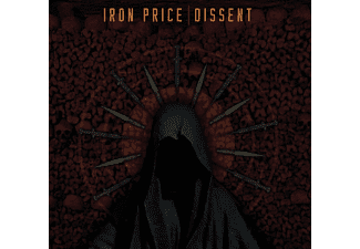 Iron Price, Dissent - Split - (CD)