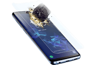 CELLULAR LINE Tetra Force Shield Displayschutz (Samsung Galaxy S9+)