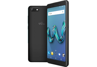 WIKO Smartphone Tommy 3 16 GB Dual SIM + Cover Bleem