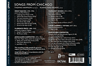 Hampson,Thomas/Huang,Kuang-Hao - Songs from Chicago [CD]