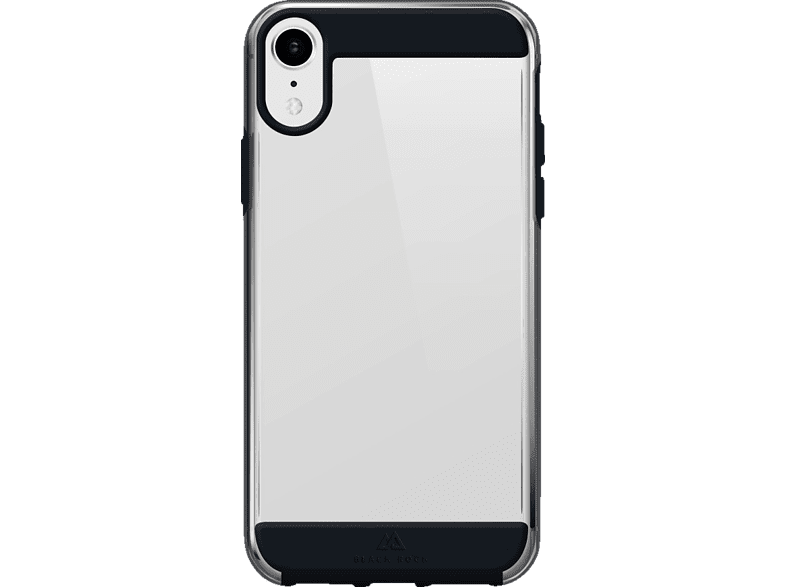 BLACK ROCK Air Robust , Backcover, Apple, iPhone XR, Dark Navy