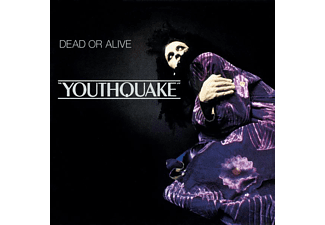 Dead Or Alive - Youthquake - (Vinyl)