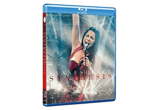 Evanescence - Synthesis Live (Bluray) - (Blu-ray)