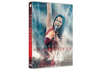 Synthesis Live - (DVD)