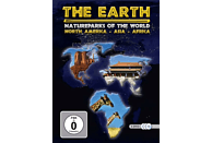 The Earth: Natureparks of the World [DVD]