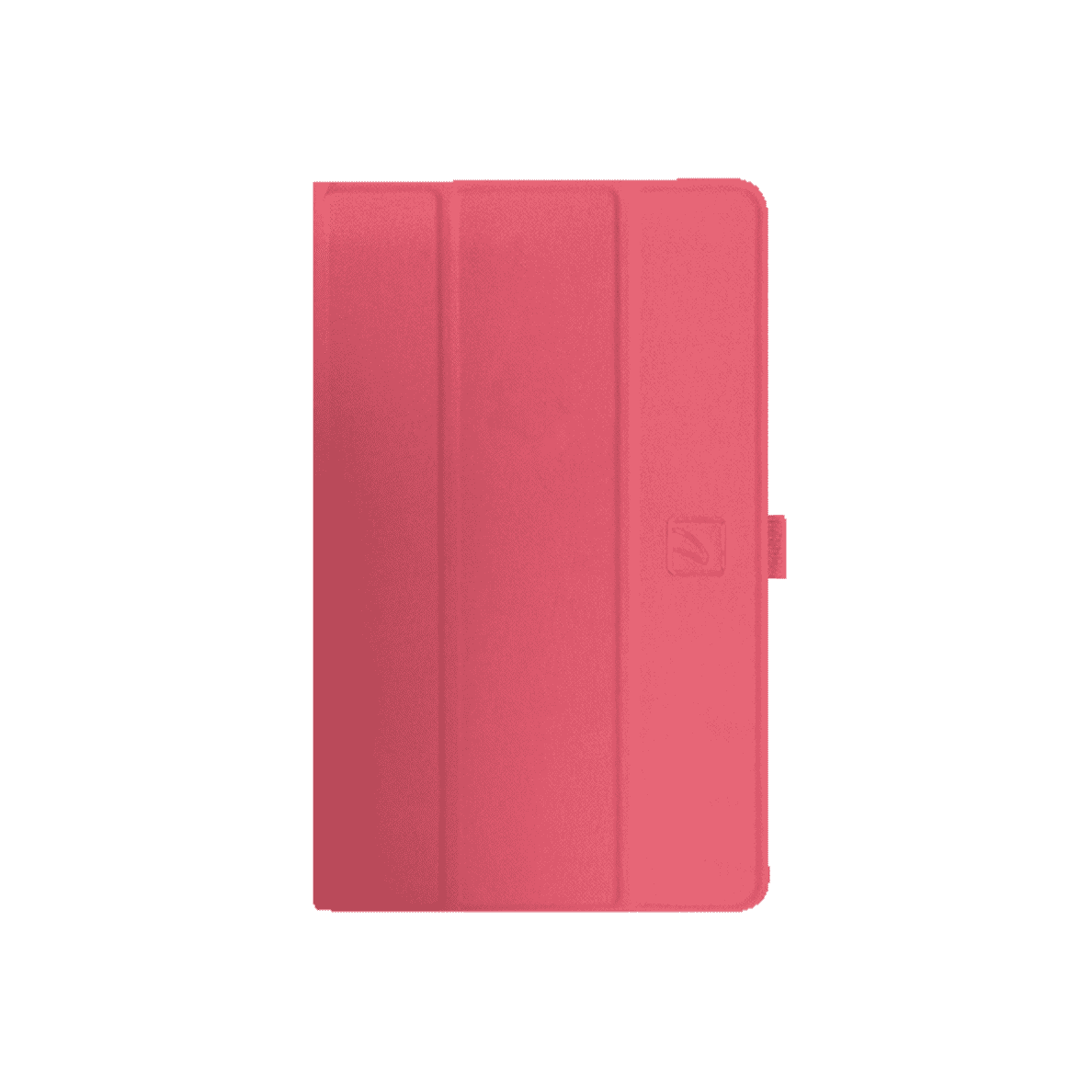TUCANO 39447 Tablethülle, Bookcover, 10.5 Zoll, Rot