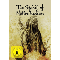 The Spirit Of Native Indian [DVD]