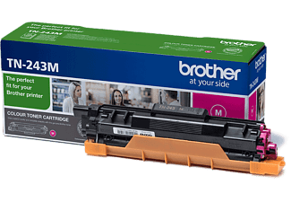 BROTHER TN-243M Magenta
