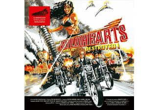 The Wildhearts - Wildhearts Must Be Destroyed - (Vinyl)