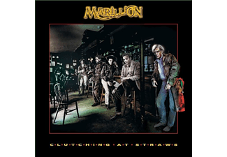 Marillion - Clutching At Straws (Deluxe Edition) - (CD + Blu-ray Disc)