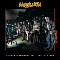 Marillion - Clutching At Straws (Deluxe Edition) [CD + Blu-ray Disc]