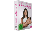 Jane the Virgin - Staffel 2 [DVD]