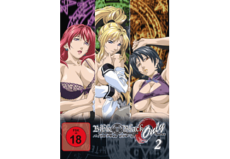 Bible Black Only - Version 2 - (DVD)