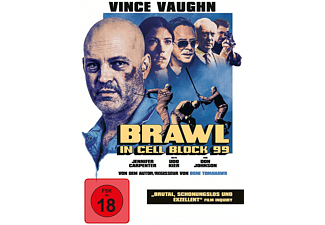 Brawl in Cell Block 99 - (DVD)