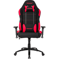 AKRACING CORE EX Gaming Stuhl, Schwarz/Rot