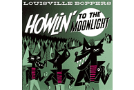 Louisville Boppers - HOWLIN TO THE MOONLIGHT [CD]