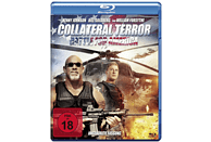Collateral Terror-Battle for America [Blu-ray]