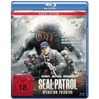 Seal Patrol-Operation Predator [Blu-ray]