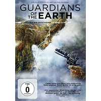 Guardians of the Earth [DVD]