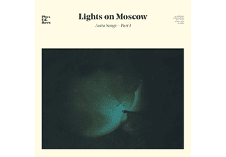Lights On Moscow - Aorta Songs-Part 1 - (Vinyl)