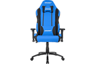AKRACING CORE EX Gaming Stuhl, Blau/Schwarz