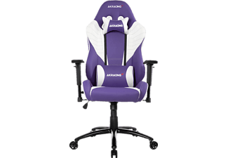 AKRACING CORE SX Gaming Stuhl, Lavendel