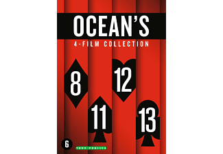 Ocean's Collection - DVD