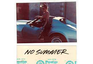 No Summer - No Summer (Ltd.Vinyl) - (Vinyl)