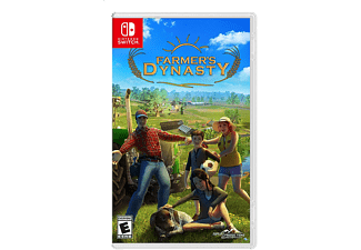 Farmer's Dynasty NL/FR Switch