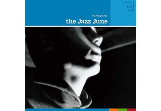 Jazz June - The Medicine - (CD)
