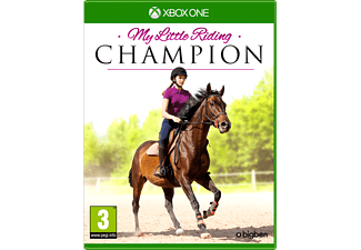 My Little Riding Champion NL/FR Xbox One
