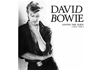 David Bowie - Loving The Alien 1983-1988 LP