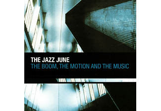 Jazz June - Music - (CD)