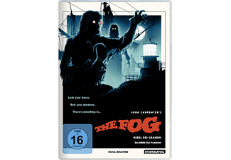 The Fog - Nebel des Grauens - (DVD)