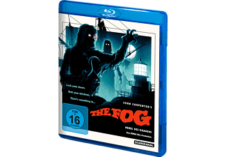 The Fog - Nebel des Grauens - (Blu-ray)