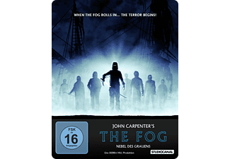 The Fog - Nebel des Grauens - (4K Ultra HD Blu-ray)
