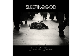 Sleeping God - Sad & Done - (CD)