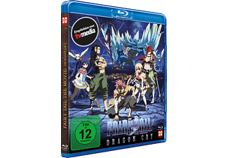 Fairy Tail - Dragon Cry - (Blu-ray)