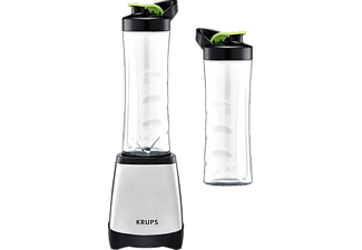 KRUPS Smoothie Maker Perfect Mix KB 204D mit Zweitflasche