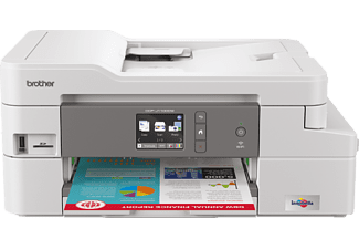 BROTHER All-in-one printer DCP-J1100DW All in Box