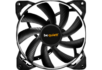 BE QUIET Pure Wings 2 120mm Lüfter, Schwarz