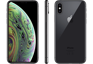 Apple iPhone XS Téléphone intelligent (5.8