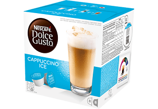 NESTLE 12120396 Cappuccino Ice