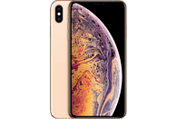 APPLE iPhone XS Max 64 GB Gold Dual SIM