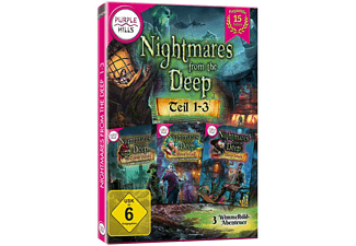 Nightmares from the Deep: Teil 1-3 - PC