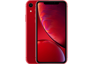 apple iphone xr smartphone 128 gb red kaufen saturn. Black Bedroom Furniture Sets. Home Design Ideas