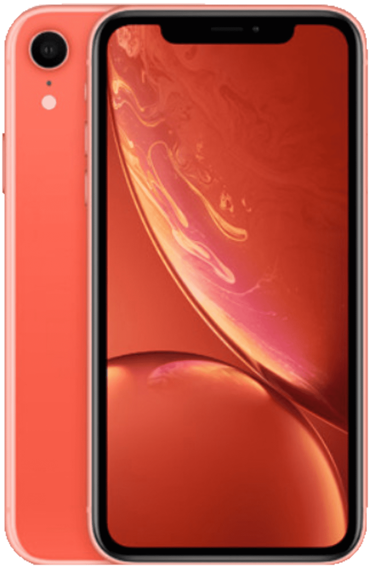 APPLE  iPhone XR Smartphone – 256 GB – Coral | 00190198776044